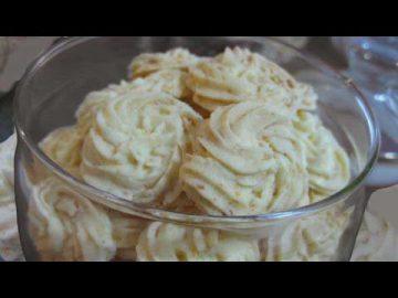 Resep Kue Sagu Keju -  Gurih Dan Lezat - Kue Lebaran