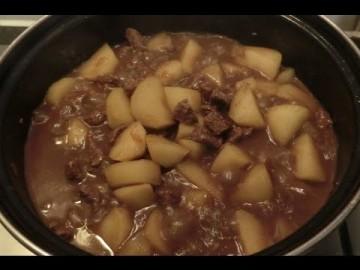 Semur Daging Sapi Dan Kentang Video