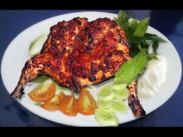 Resep Ayam Taliwang -  Enak Dan Sedaaap !!!