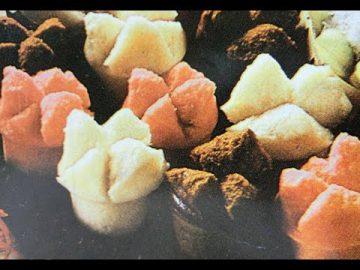 Resep Kue Mangkok