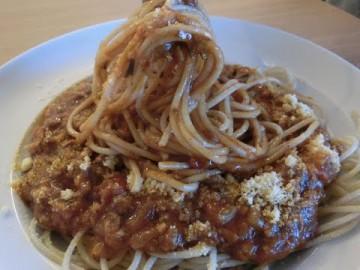 Cara Memasak Spaghetti dan Saus Spaghetti
