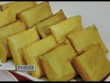 Resep Kue Pisang